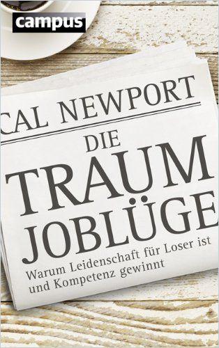 Image of: Die Traumjoblüge
