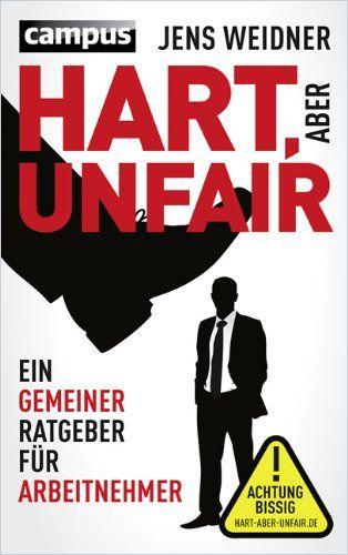 Image of: Hart, aber unfair