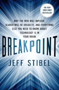 Breakpoint book summary