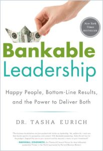 Bankable Leadership book summary