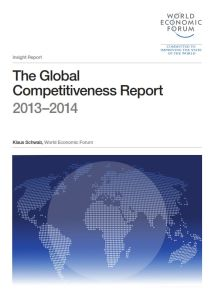 The Global Competitiveness Report 2013–2014 summary