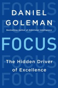 Focus book summary