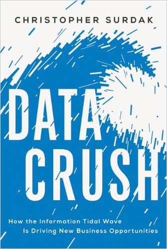 Image of: Data Crush