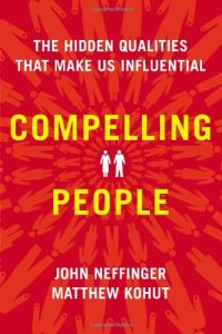 Compelling People book summary