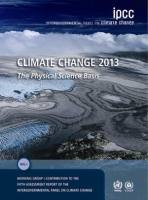 Climate Change 2013 summary