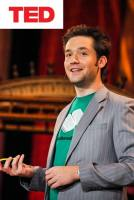 the power of social media in how to make a splash in social media a ted talk by alexis ohanian A compilation of the five most helpful ted talks for marketers how to make a splash in social media: reddit founder, alexis ohanian  this ted talk not found.