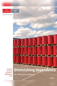 Diminishing Dependence summary