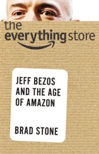 The Everything Store book summary