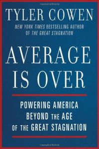 Average Is Over book summary