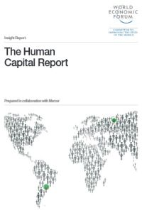 The Human Capital Report summary