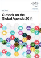Outlook on the Global Agenda 2014 summary
