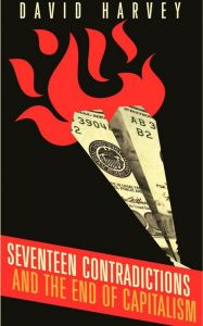 Seventeen Contradictions and the End of Capitalism book summary