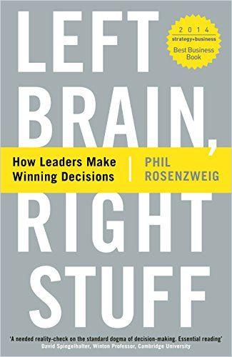 Image of: Left Brain, Right Stuff