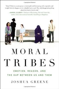 Moral Tribes book summary