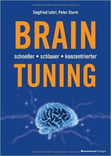 Image of: Brain-Tuning