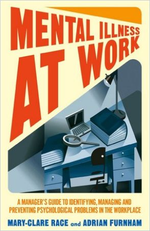 Image of: Mental Illness at Work