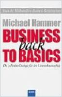 Business back to Basics Buchzusammenfassung