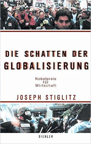Image of: Die Schatten der Globalisierung