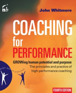 Coaching for Performance book summary