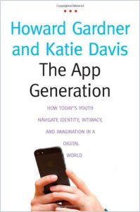 The App Generation book summary