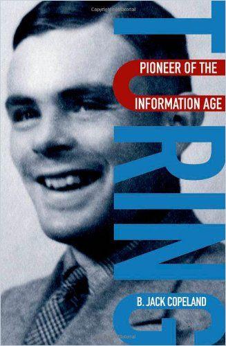 Image of: Turing