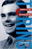 Turing book summary