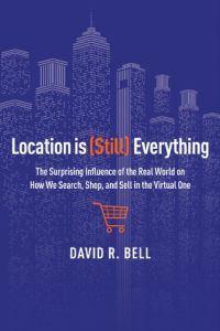 Location Is (Still) Everything book summary