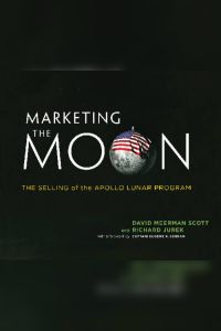 Marketing the Moon book summary