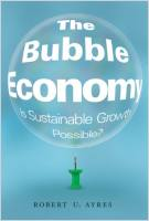 The Bubble Economy book summary