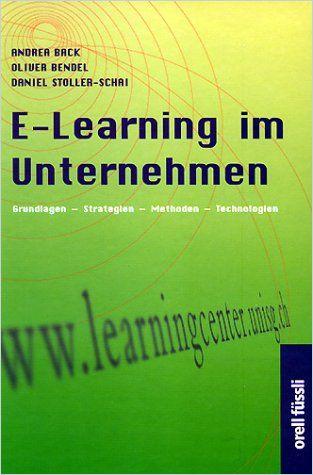 Image of: E-Learning im Unternehmen