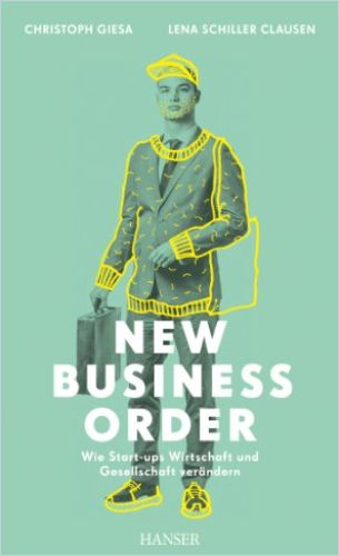 Image of: New Business Order
