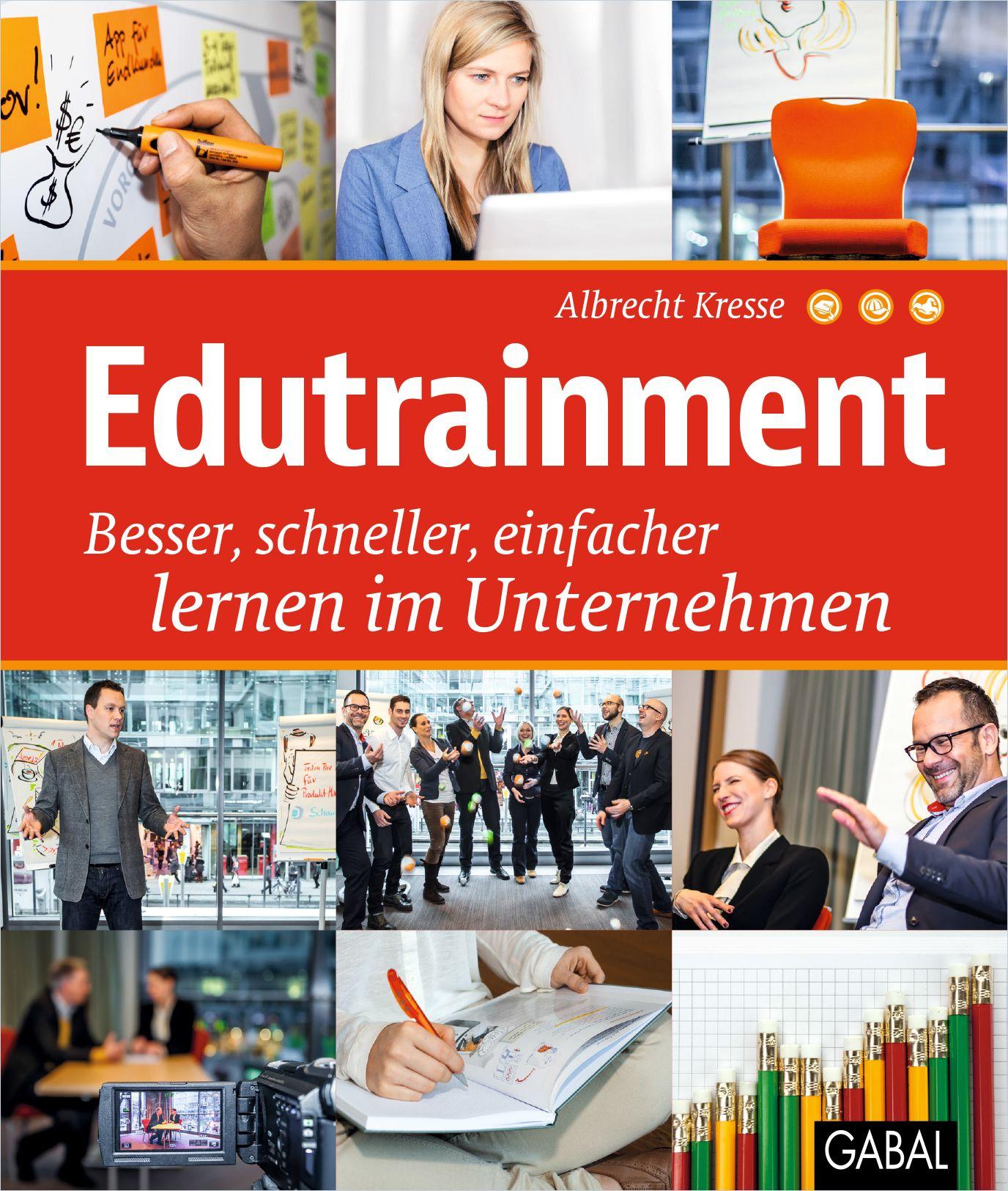 Image of: Edutrainment