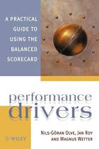 Performance Drivers