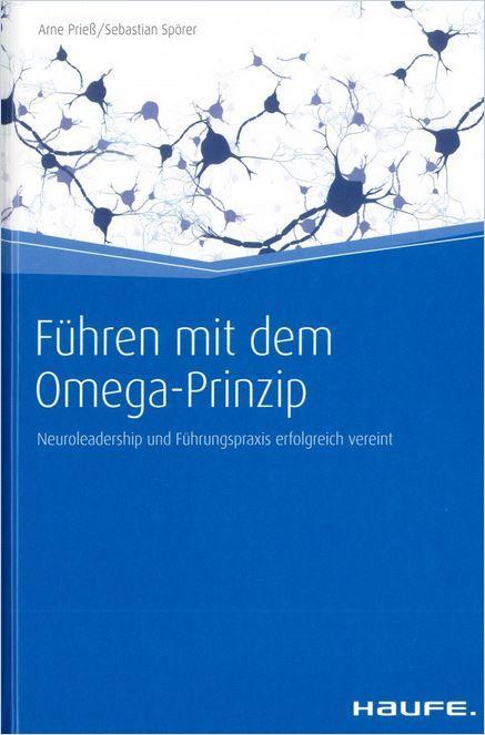 Image of: Führen mit dem Omega-Prinzip