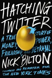 Hatching Twitter book summary