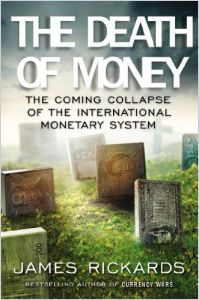 death of money summary
