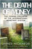 The Death of Money book summary