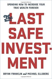 The Last Safe Investment book summary