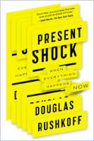 Present Shock book summary