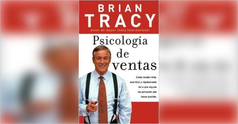 psicologia de ventas brian tracy pdf descargar gratis