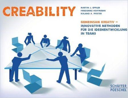 Image of: Creability