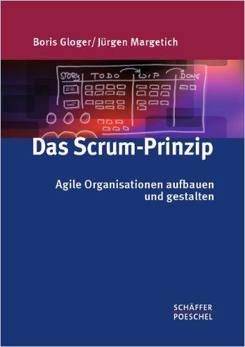 Image of: Das Scrum-Prinzip