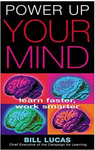 Power Up Your Mind book summary