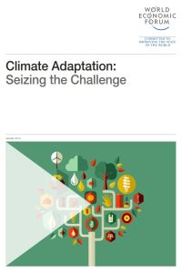 Climate Adaptation summary