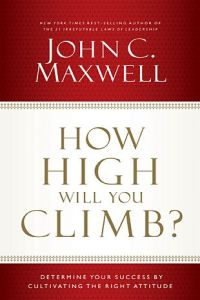 How High Will You Climb? book summary