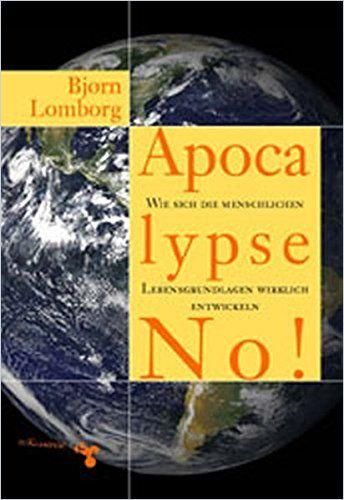 Image of: Apocalypse No!