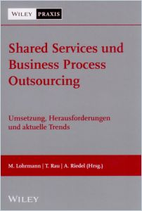 Shared Services und Business Process Outsourcing Buchzusammenfassung
