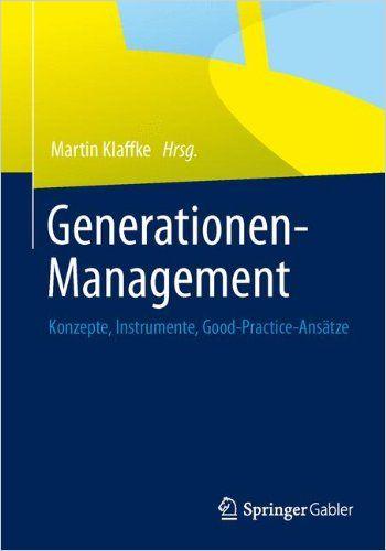 Image of: Generationen-Management