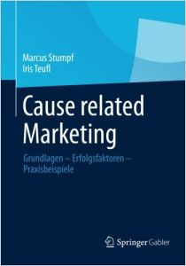 Cause related Marketing Buchzusammenfassung