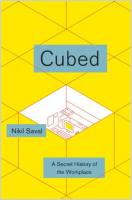 Cubed book summary